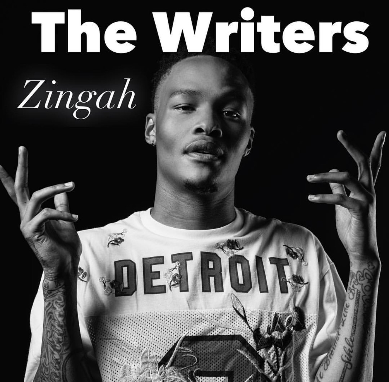 The Writers: Zingah