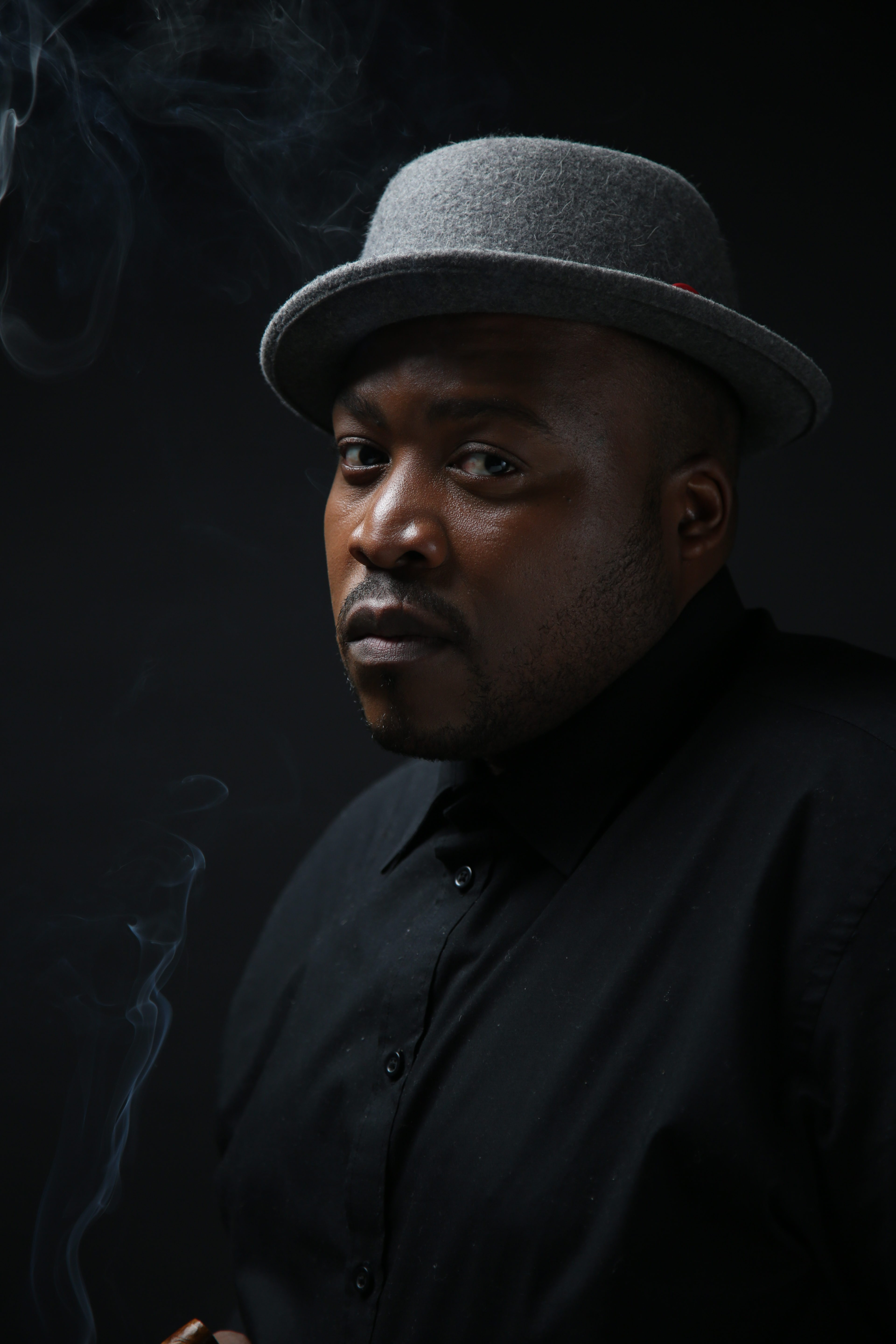 On: Tumi Molekane