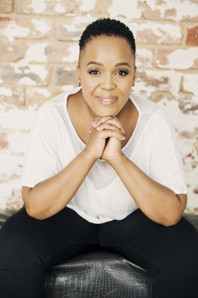 On: Tumi Morake