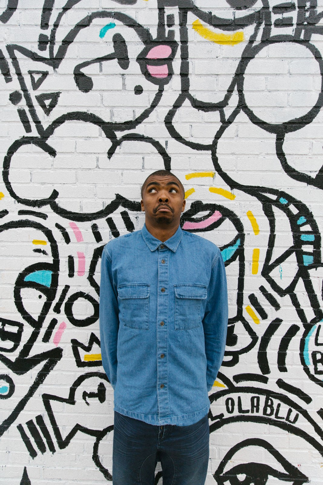On: Loyiso Gola