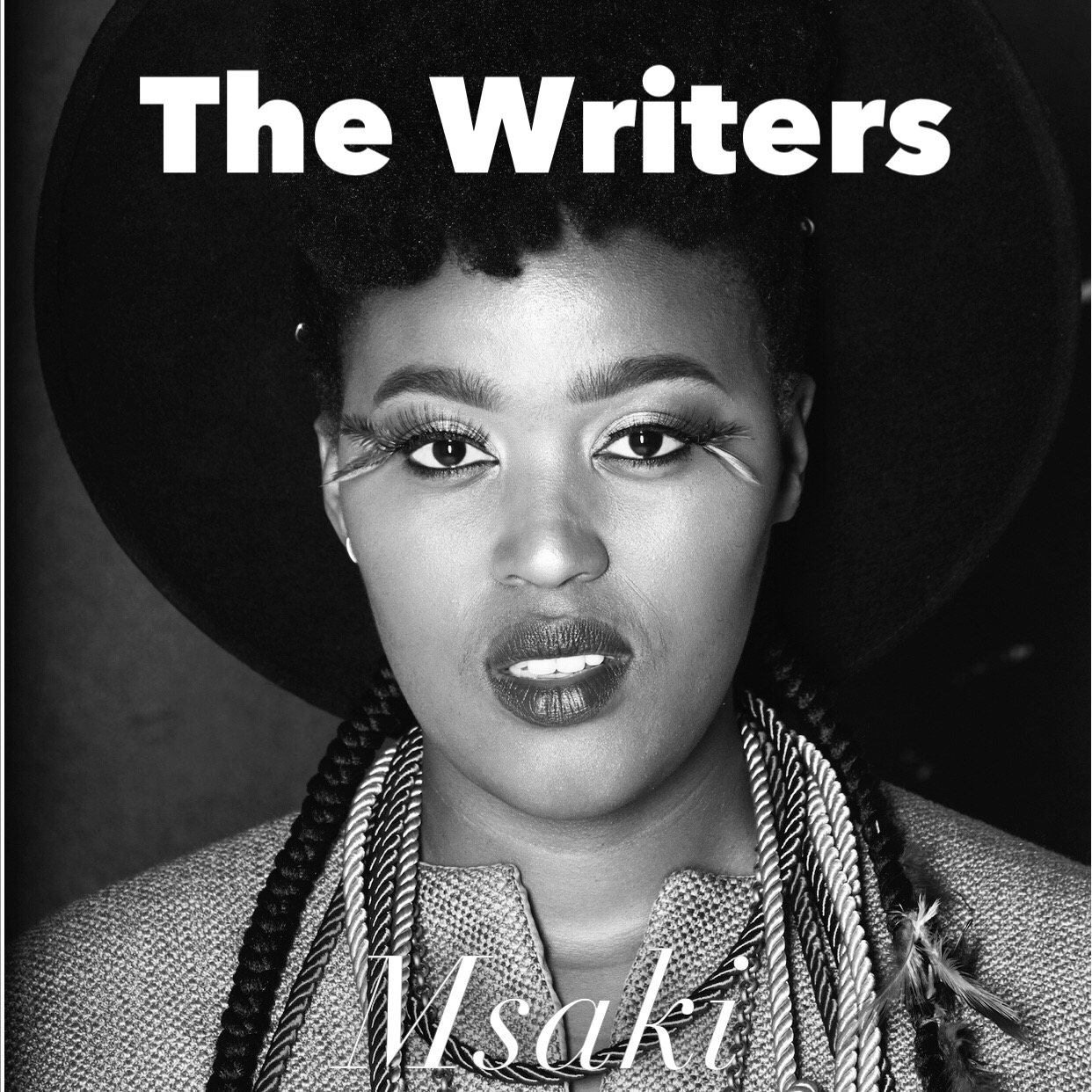 The Writers: Msaki