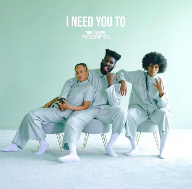 I NEED YOU TO…